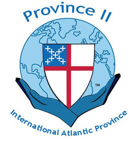 Opportunities & Events - PROVINCE II OF THE EPISCOPAL CHURCH